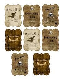 halloween soap labels u2013 fun for christmas