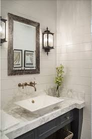 Bathroom Sink Wall Faucets by Best 20 Vessel Sink Bathroom Ideas On Pinterest Vessel Sink