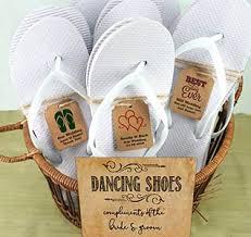 flip flop wedding favors wedding guest flip flops guest flip flop favors