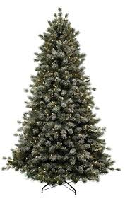 7ft christmas tree best artificial christmas trees and where to buy them