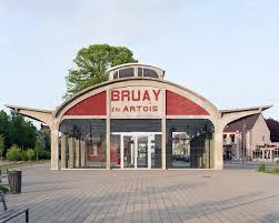 le bureau bruay bureau faceb bplusb architectures maxime delvaux bruay la