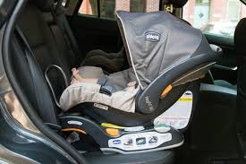 The best infant car seat wirecutter reviews a new york times