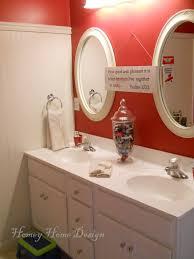boy bathroom ideas homey home design boys budget bathroom