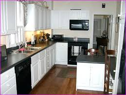 off white kitchen cabinets with stainless appliances white kitchen cabinets black appliances white kitchen cabinets with