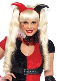 halloween hair pieces this wig gives endless posibilites for creative looks this wig