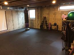 rubber floor personalised home design