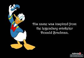donald duck favourite irritable duck turns 83