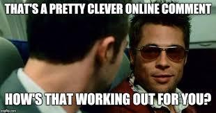 Tyler Durden Meme - tyler durden imgflip