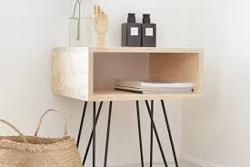 night stand ideas 14 easy and cheap diy nightstand ideas for your bedroom
