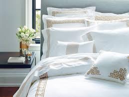 brian gluckstein bedding home decor pinterest decorating