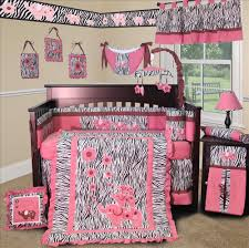 Bright Pink Crib Bedding by Crib Bedding Sets Sears