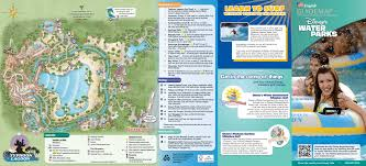 Walt Disney World Resorts Map by Walt Disney World Maps