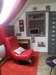 d oration vintage chambre chambre vintage de zoé la déco de deux mains