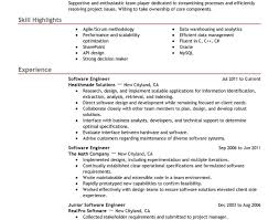 resume special skills and talents in resume beautiful job resume