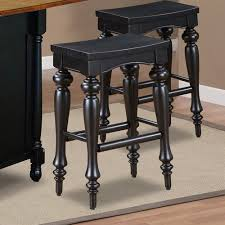powell pennfield kitchen island counter stool powell pennfield kitchen island counter stool set of 2 black