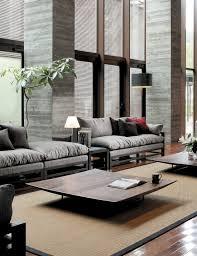 masculine u0026 contemporary living room space contemporarydesign