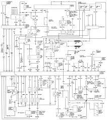 1992 ford wiring diagram wiring diagram byblank