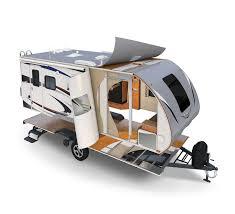 25 unique bunkhouse travel trailer ideas on flagstaff