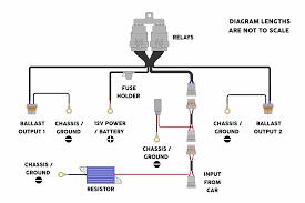 h4 headlight bulb wiring diagram gooddy org