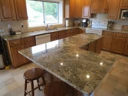 Kitchen Granite Countertops Juparana Persa Granite Countertop Granite Countertops