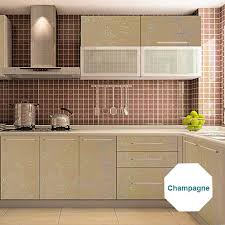 vinyl paper for kitchen cabinets aliexpress com buy 5meters roll self adhesive wallpaper flower