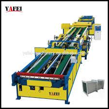 plastic ducting for ventilation flexible duct making machine flexible duct making machine