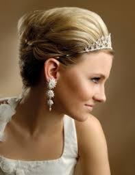 Hochsteckfrisuren Hochzeit Kurze Haare by Brautfrisuren Inspiration Für Alle Haartypen