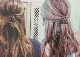 bobby pins 19 creative ways to hack your hairstyle with bobby pins minq
