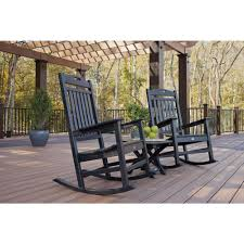 Patio Rocking Chairs Wood by Patio Trex Patio Resin Outdoor Furniture Trex Patio Furniture