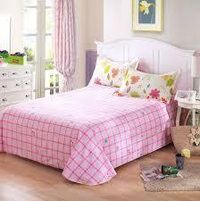 aliexpress buy cotton sheet flat sheet king