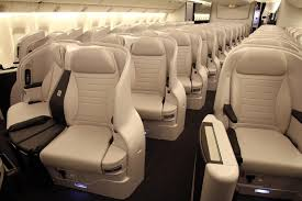 siege premium economy air top 10 best premium economy classes on airlines