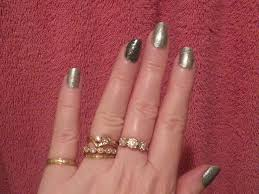 what nail color are you rockin u0027 with your bling weddingbee page 5