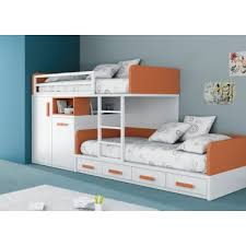 Bunk Beds With Wardrobe Bunk Bed With Wardrobe