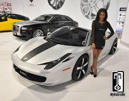 porsche suede sema 2012 cool rides 5 exotic and suede myrideisme com