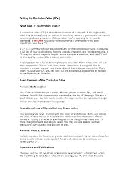 cover letter definition for resume