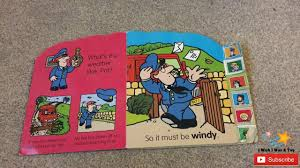 postman pat story making books fun