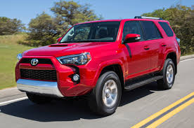 toyota tacoma suv toyota and ford part ways with rwd truck suv hybrid r u0026d