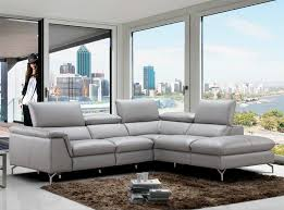 leather sectional sofa recliner viola recliner sectional sofa by j u0026m furniture 2 999 00