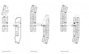 hillside floor plans hillside at of rhode island llb architects