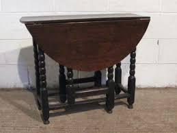 antique drop leaf gate leg table antique james 11 small joined oak gate leg drop leaf table c1680