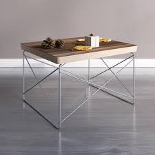 End Table Ls Wire Base Side Table