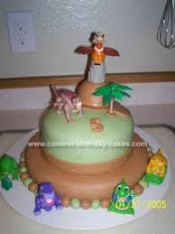 10 best land before time cakes images on pinterest land before