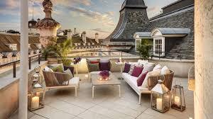 bureau vall馥 vendome penthouse hotel café royal 68 regent st soho w1b