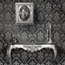 damask wallpaper diy materials ebay