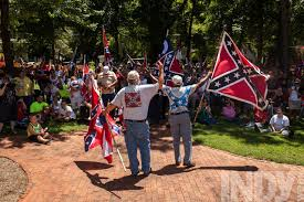 County Flags Orange County Board Punts On Long Running Confederate Flag