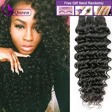 wave sew in 2018 wholesale brazillian wave curly hair formula hai