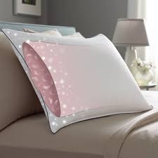 Pink Down Comforter Allerrest Down Comforter And Pillow Set Pacific Coast Bedding