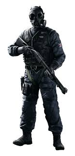 Rainbow Six Siege Operators In Rainbow Six Siege Operators Base Characters Tv Tropes