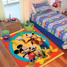 tappeti per bambini disney cameretta bambini disney mickey mouse and friends