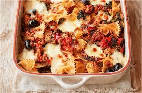 pasta bake recipe pasta recipes tesco real food